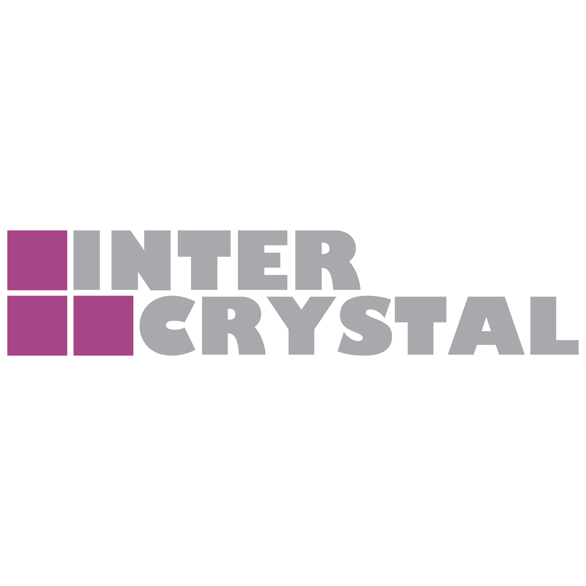 INTERCRYSTAL