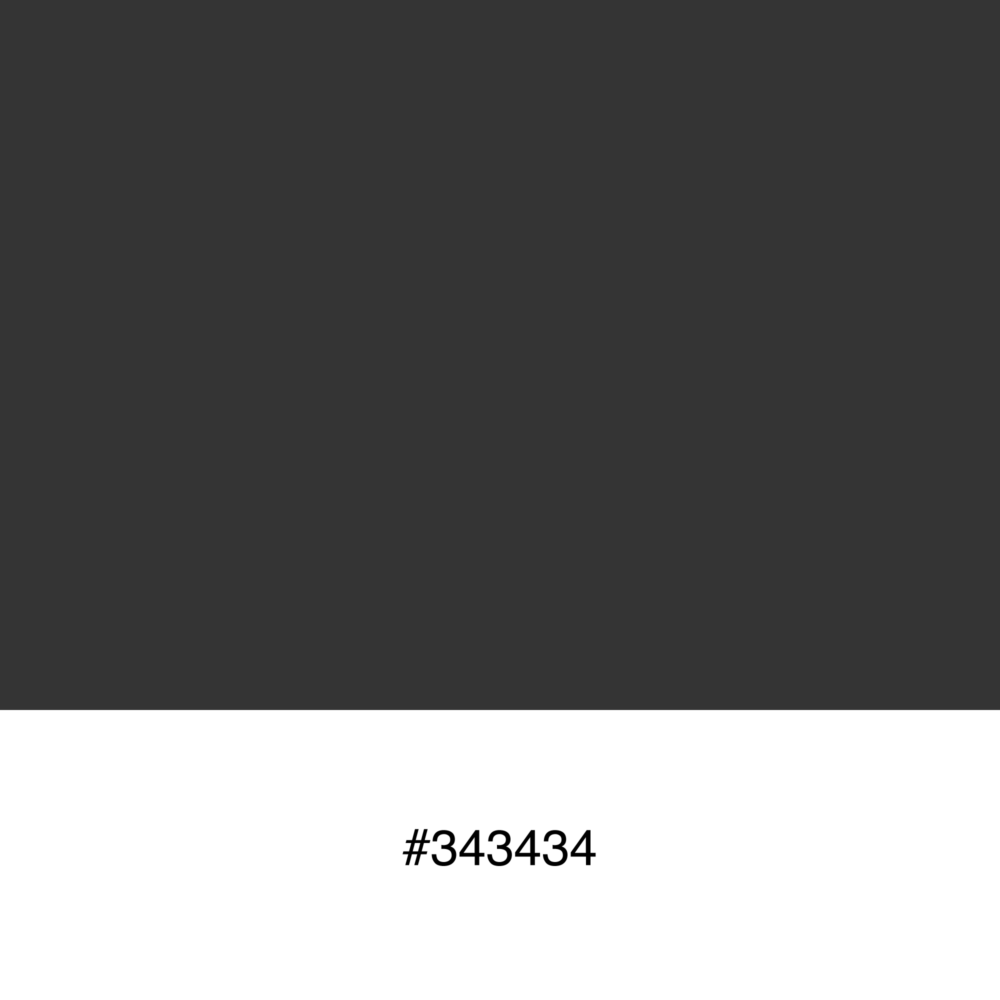 color-swatch-343434