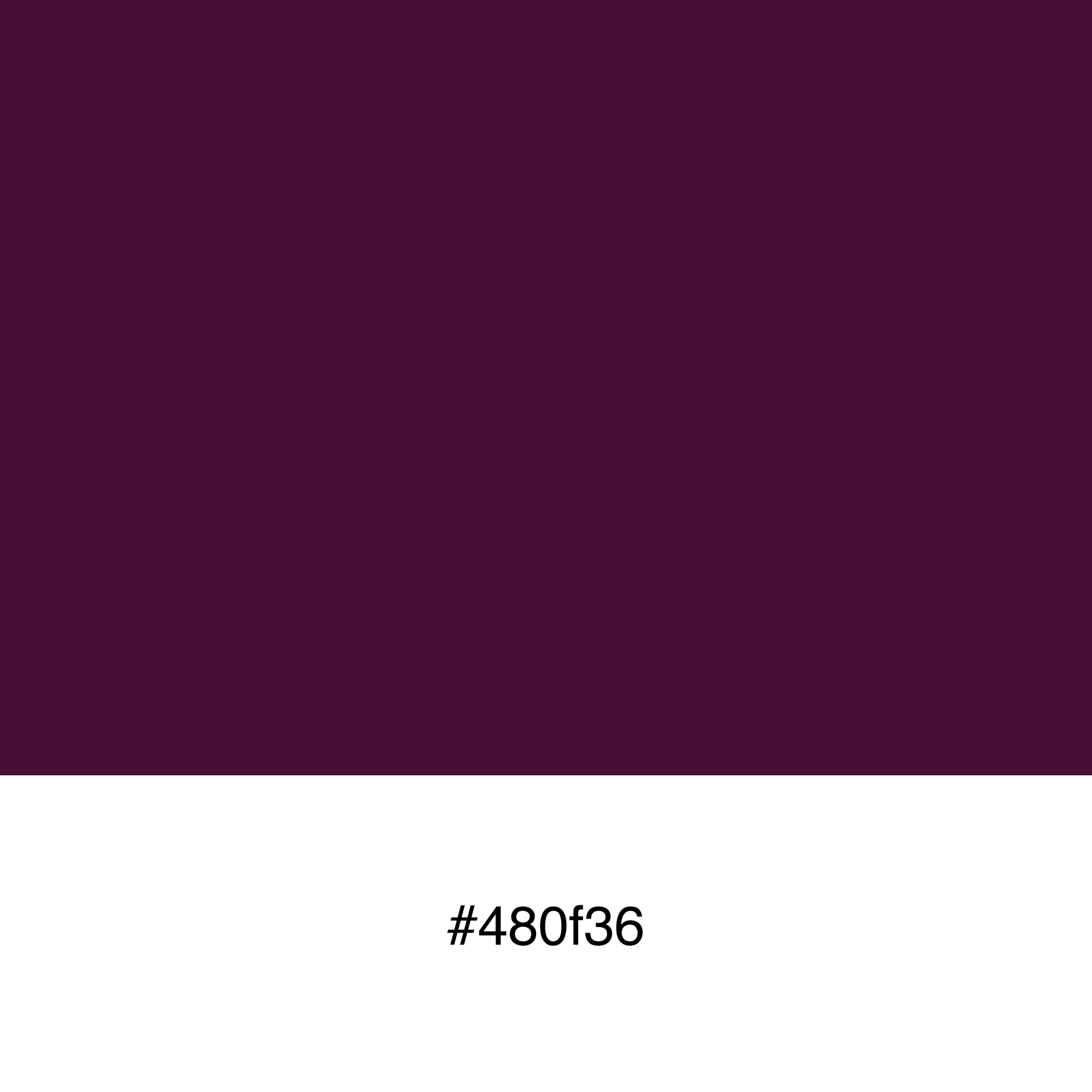 color-swatch-480f36