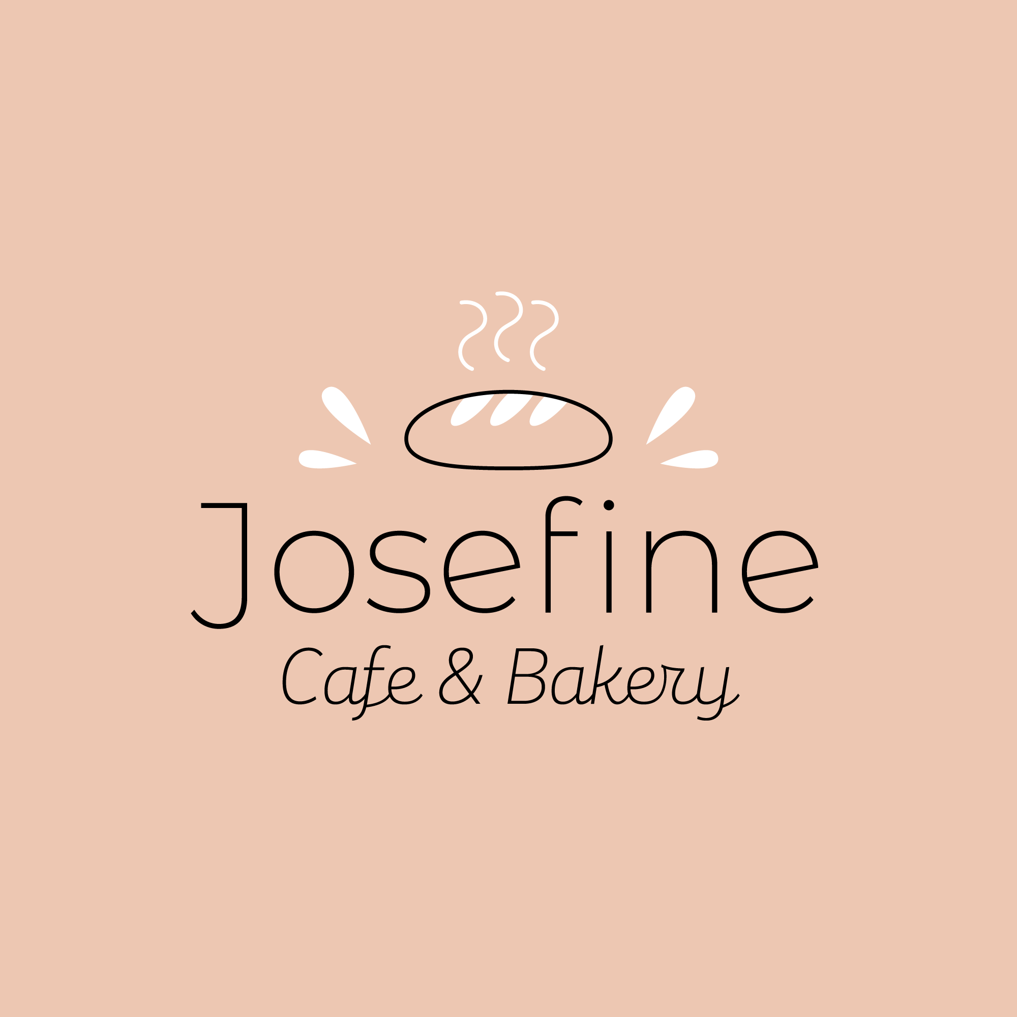 JOSEFINE CAFE AND BAKERY