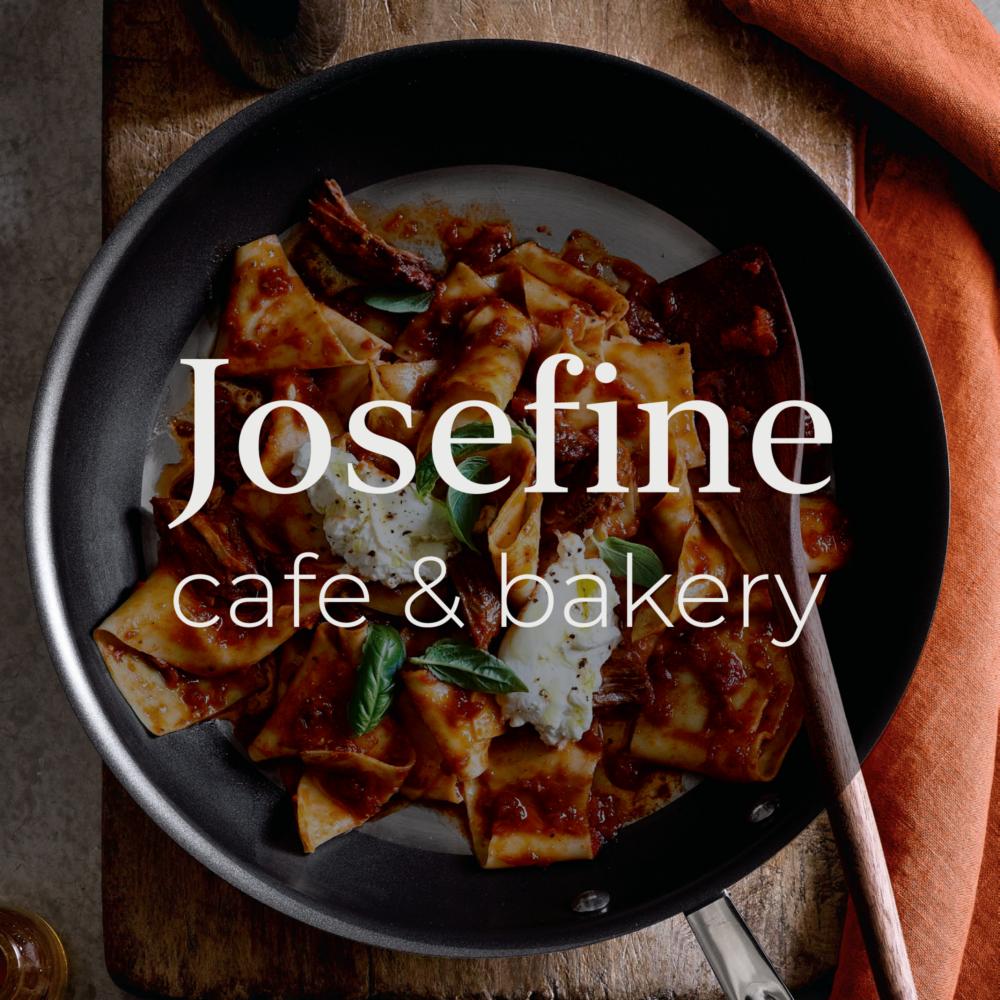 JOSEFINE CAFE AND BAKERY