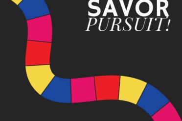 Savor Pursuit