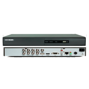 DVR 4 CANALES HIKVISION TURBO HD - 720P - DS-7204HGHI-F1