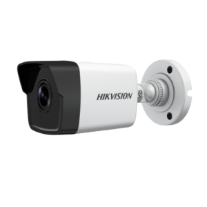 HIKVISION CÁMARA TIPO BALA IP 2MP POE - DS-2CD1021-I