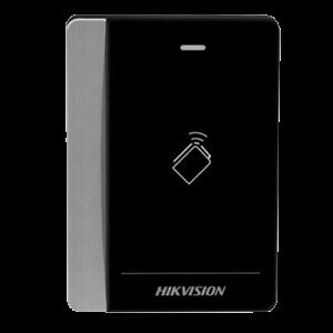 ACCESO LECTOR DE TARJETAS IP HIKVISION DS-K1102EK