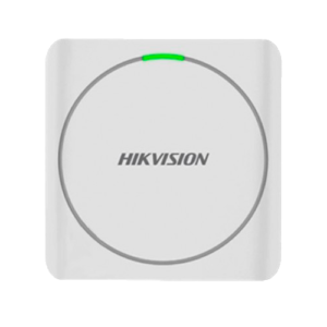 ACCESO LECTOR DE TARJETAS IP HIKVISION DS-K1801E