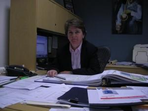 Belinda Currin