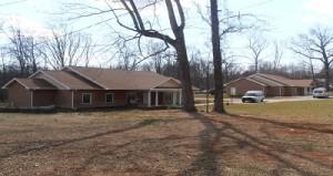 intermediate care facility homes