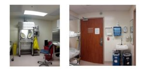 Pharmacy Renovation - USP 797,800 USP Compliance Southside Regional Medical Center - Petersburg, VA