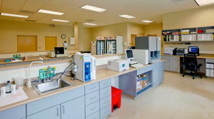 Eastern State Lab