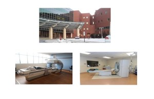 Augusta Health Diagnostic Imaging Expansion and Renovation