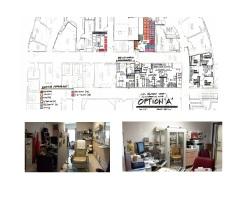 Pulmonary Laboratory Relocation - Augusta Health