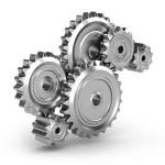 Perpetuum mobile : Gears