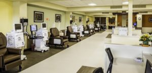 University of Virginia Dialysis - Appomatox Clinic