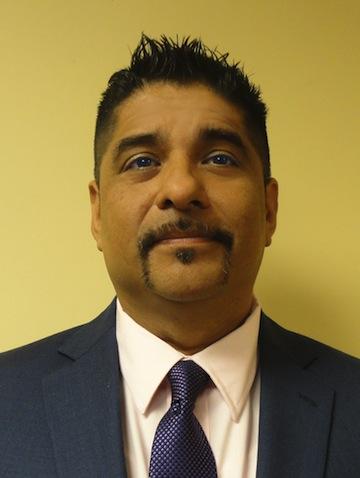 Jail Administrator Albert Medina