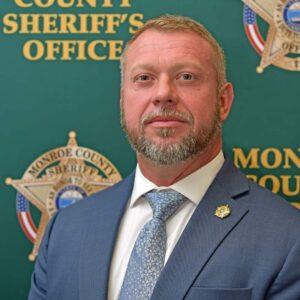 Sheriff Tommy Jones
