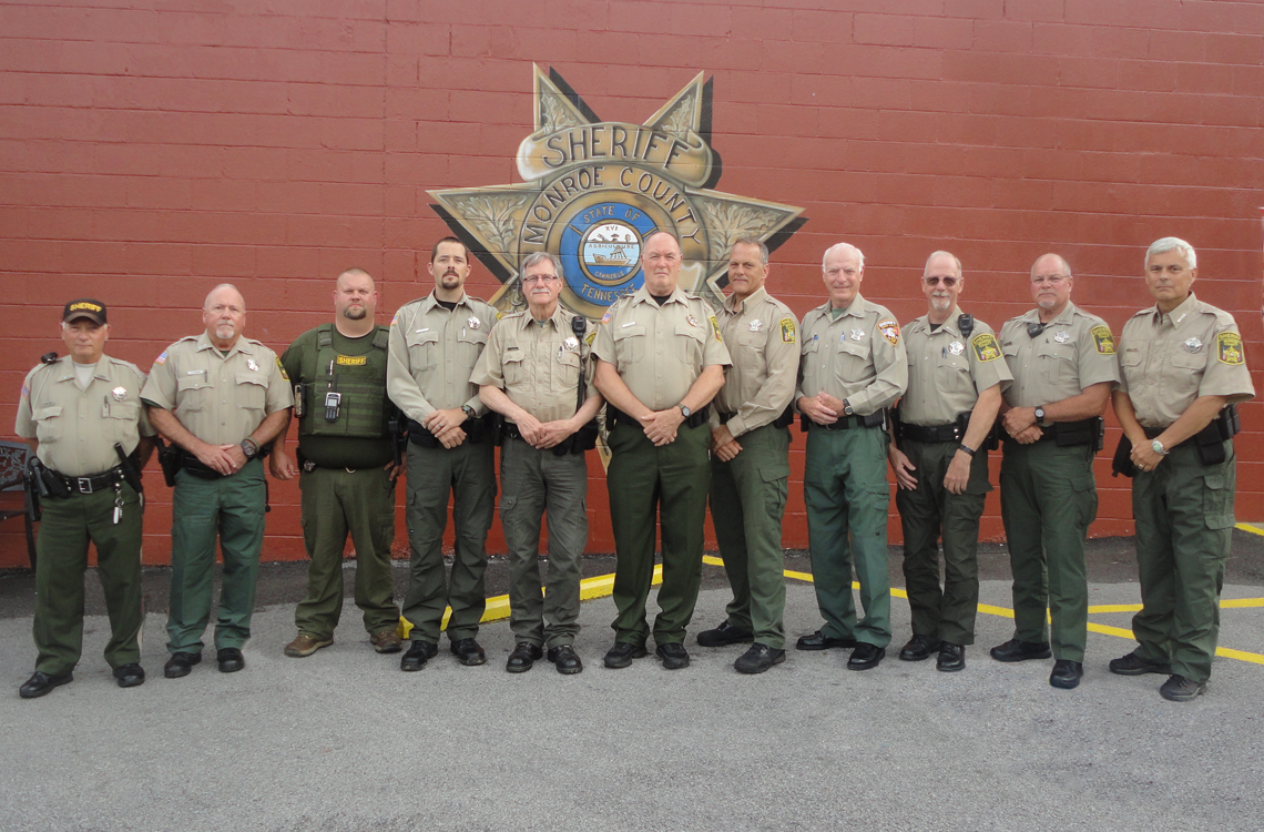 Auxiliary Deputies