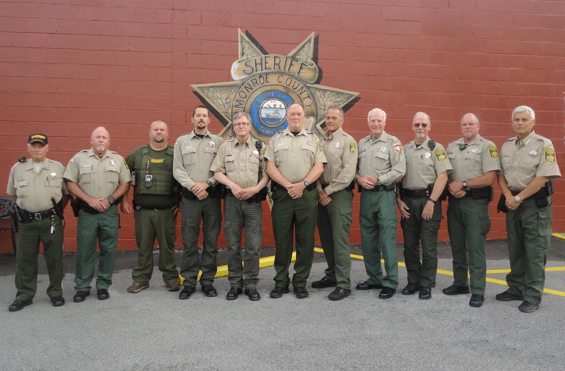 Auxiliary Deputies