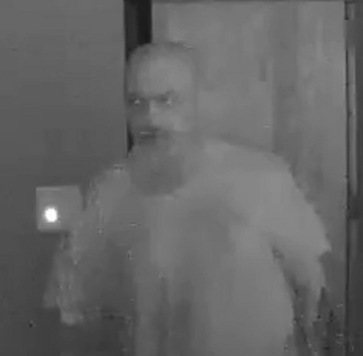 Burglary Suspect Wanted Vonore area