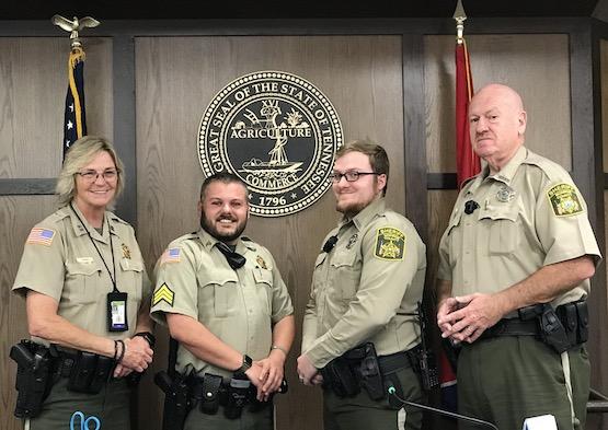 Court Deputies
