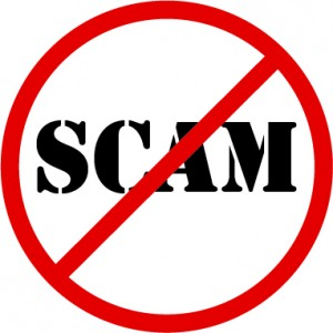 Contract Killer Scam Alert