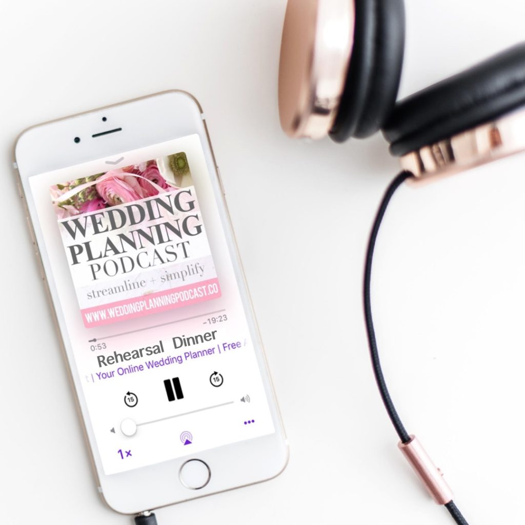 Rehearsal Dinner Ideas On A Budget Wedding Planning Podcast
