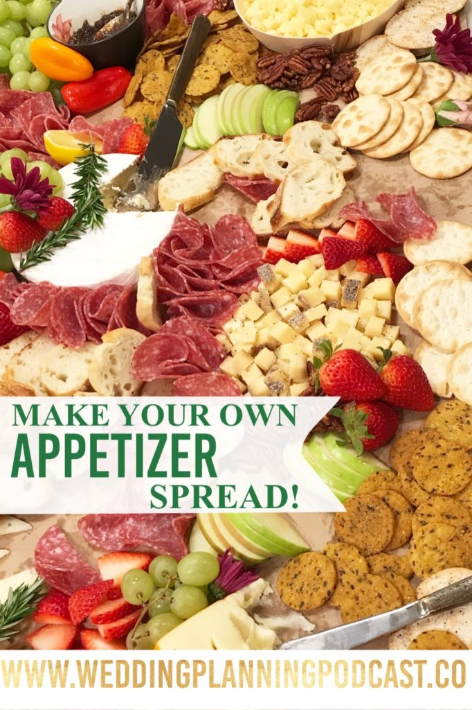 diy appetizers cheap