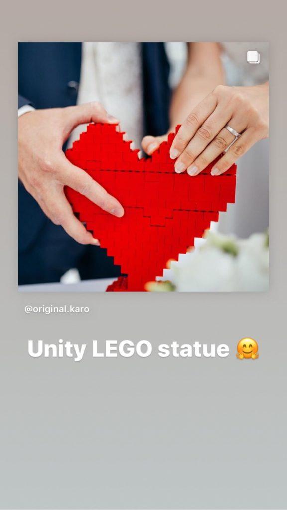 unity ceremony ideas