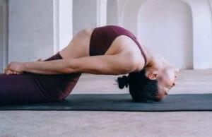 Aki Tsugawa - Authorized Level 2 Ashtanga Yoga Instructor - Tokyo, Japan