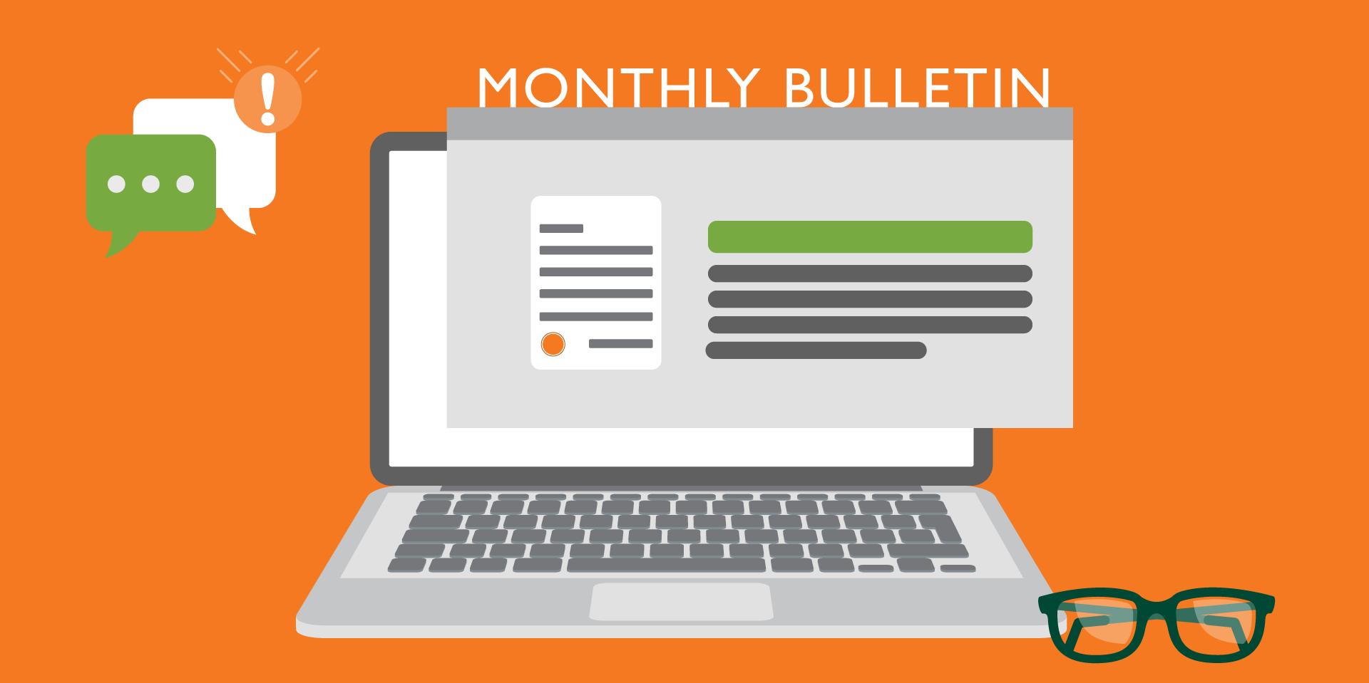 Monthly-Bulletin
