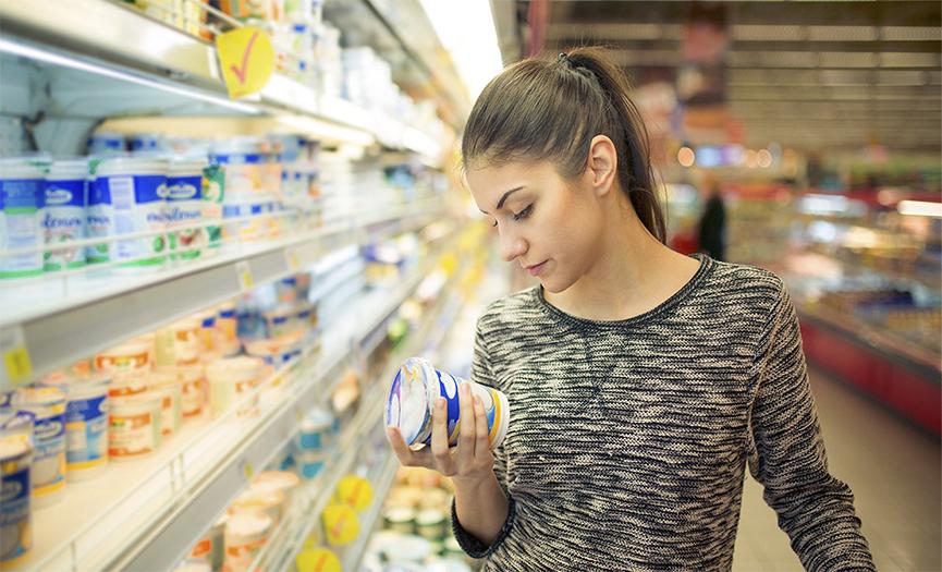 La información honesta en la etiqueta de los alimentos es un derecho humano y del consumidor