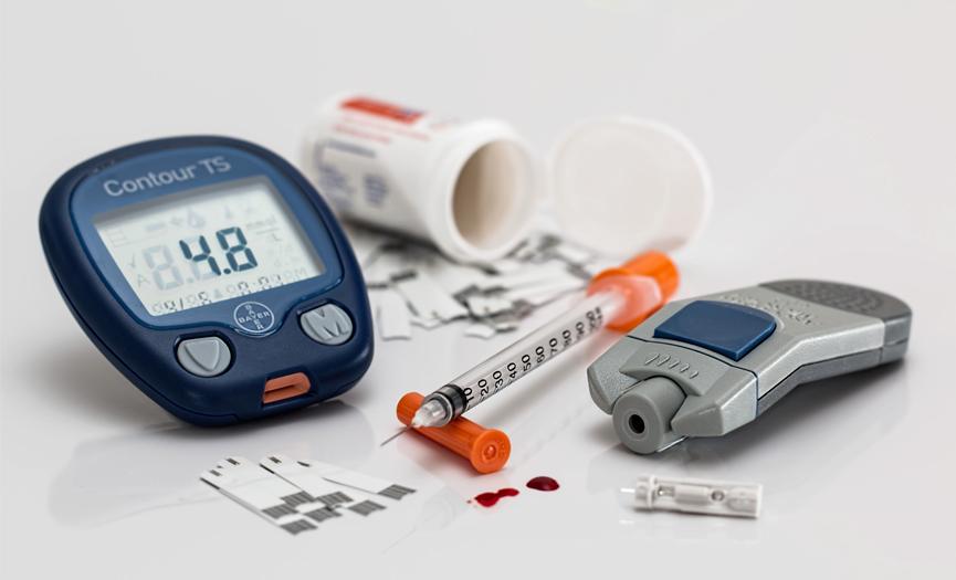 Día Mundial de la Diabetes de 2019