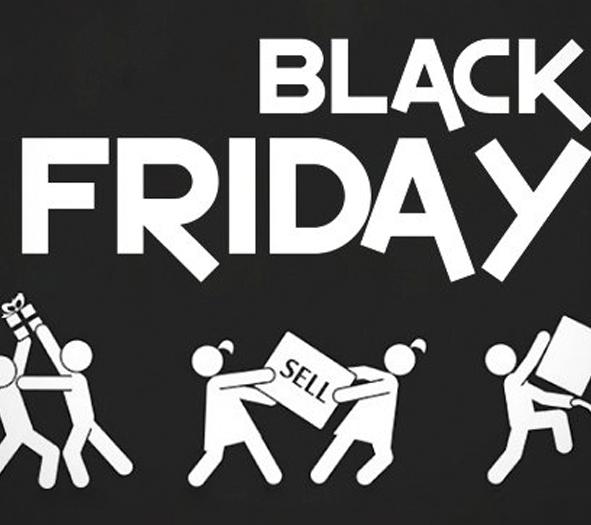 Consejos para preparar sus compras durante el Black Friday