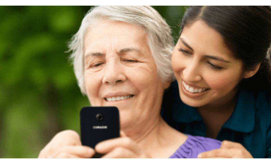 Beneficios de las redes sociales para la tercera edad