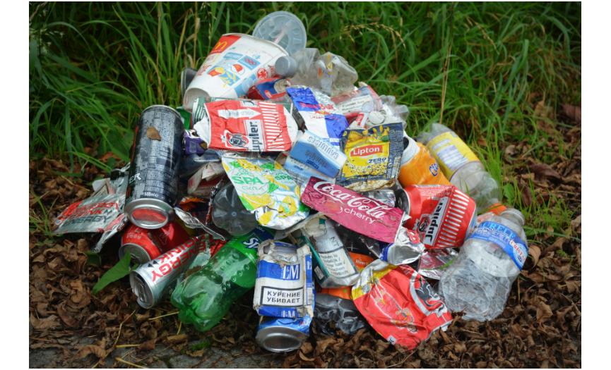 10 trucos para reducir tu basura