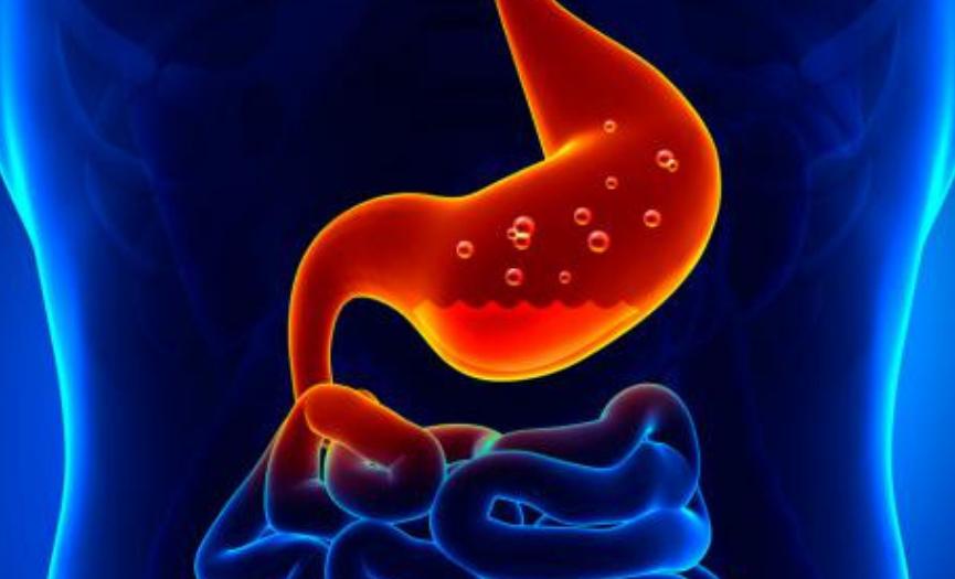 ¿Sufres de gastritis?