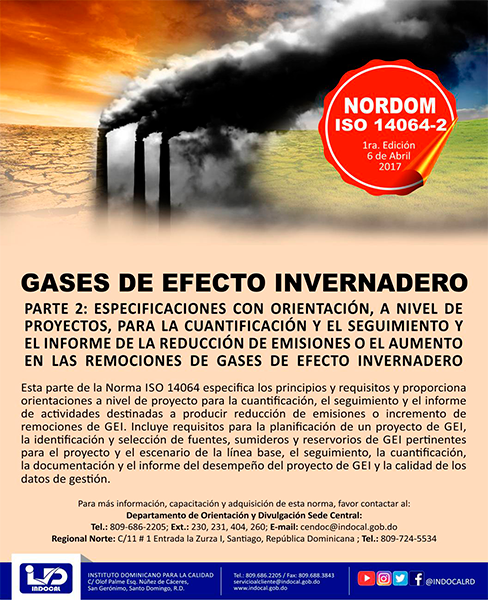 NORDOM-ISO-14064-2-2006