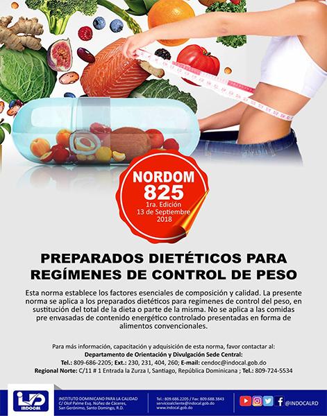 nordom-825