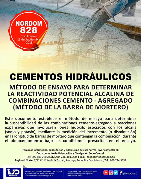 nordom-828
