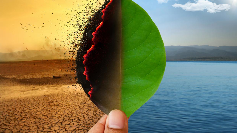 Presión contra el cambio climático gana terreno
