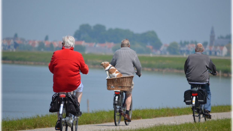 ¿Tienes más de 60 años? Descubre cómo mejora tu salud con la actividad física