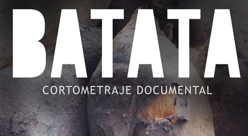 Presentamos el cortometraje documental 'Batata'