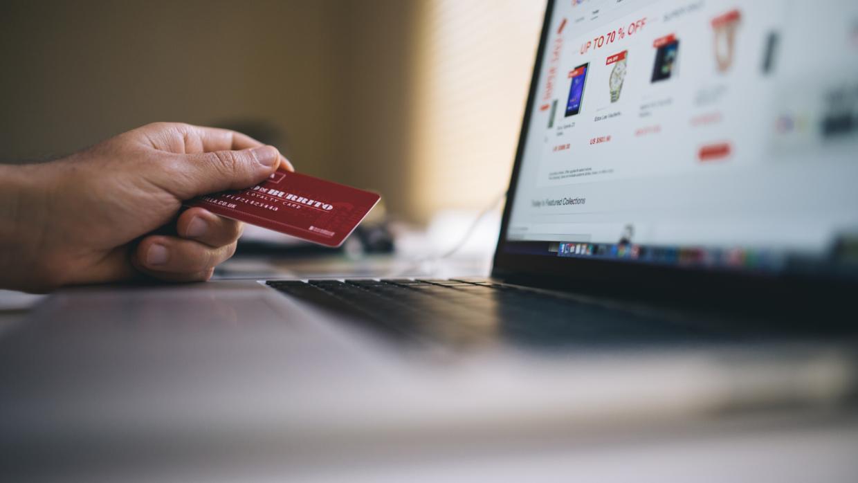 Cómo pagar tus compras online con seguridad durante el Black Friday