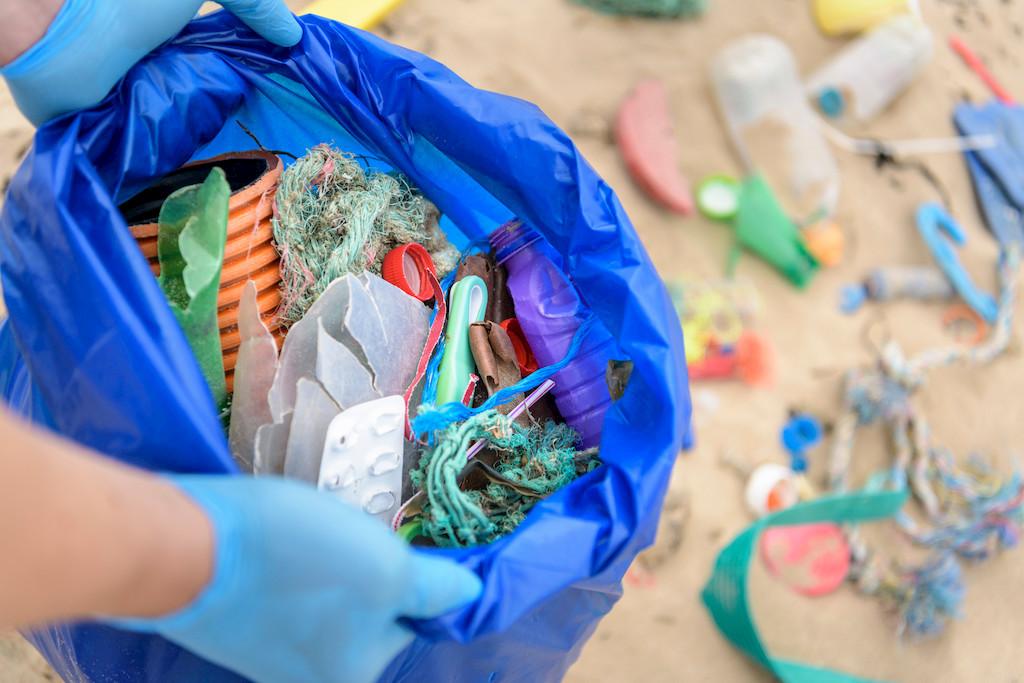 """Para los """"millennials"""" la era del plástico ha existido siempre"""