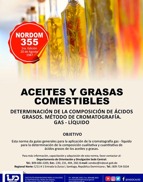 NORDOM-355-ACEITES-Y-GRASAS-COMESTIBLES