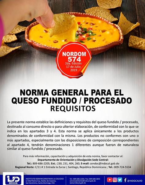 NORDOM-574-NORMA-GENERAL-PARA-EL-QUESO-FUNDIDO