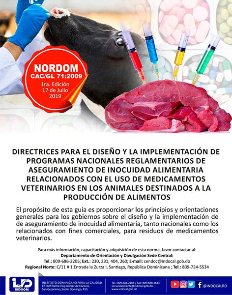 NORDOM-71-2009