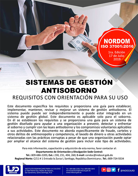 NORDOM-ISO-37001