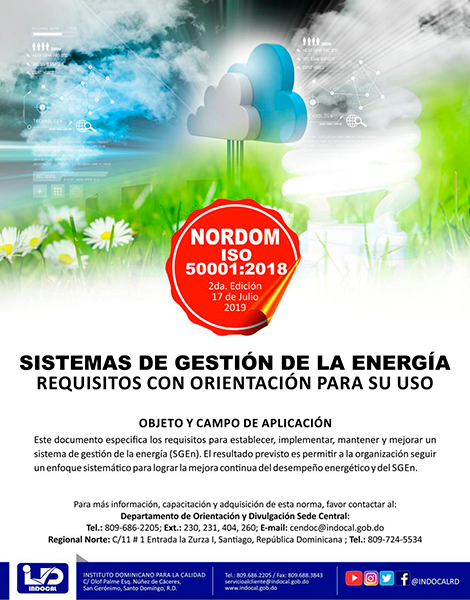 NORDOM-ISO-50001-2018