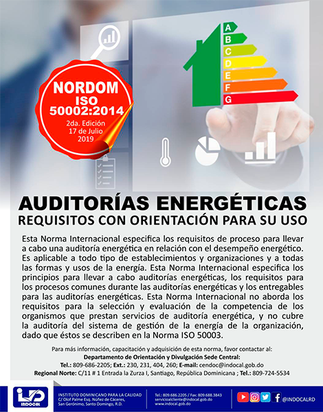 NORDOM-ISO-50002-2014